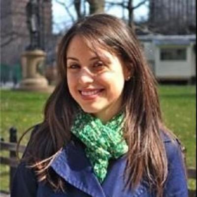 Melissa Pitts