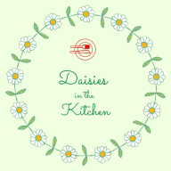 Daisies in the Kitchen