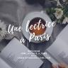 La Bibliothèque de Claire - Une lectrice à Paris