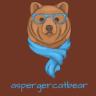 Aspergercatbears Diary