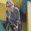 Photo of Sarah Schug