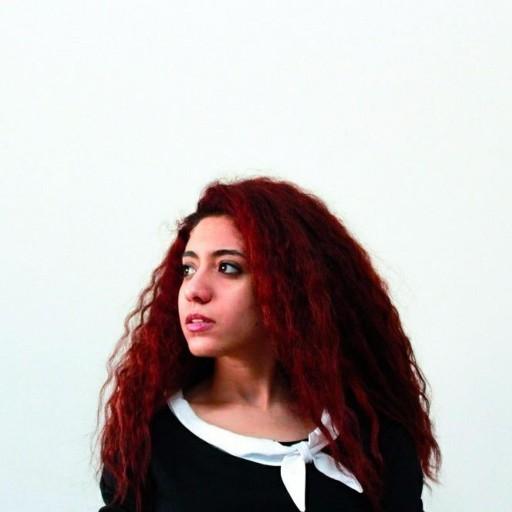 Mariem El Tagoury