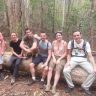 Green Jungle Trekking Tours-Cambodia