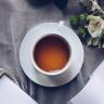 Jentacular Tea