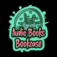 AudioBooks Bookcase