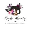 Author Kayla Krantz