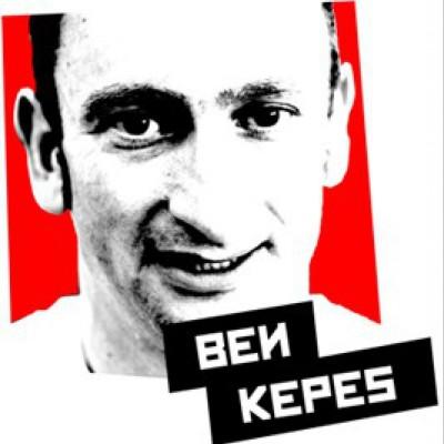 Ben Kepes