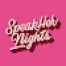 Speakher Nights