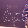 Quinn Henrickson Vocal Studio