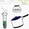 la cucina chimica