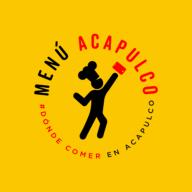 Menú Acapulco