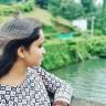 Malavika M Nair