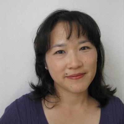Ucilia Wang