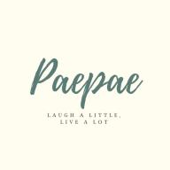 paepaesays