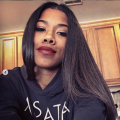 Natasha Thomas-Jackson
