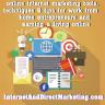 InternetAndDirectMarketing