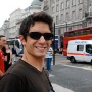 Photo of Stefan Slater