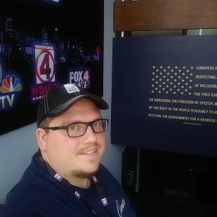 Brian Dulle   FOX 4 Kansas City WDAF-TV   News, Weather, Sports