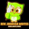 BeckieWrites