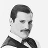 Freddie Mercury online