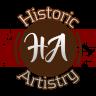 Historic Artistry