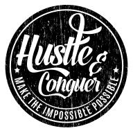 hustlenconquer