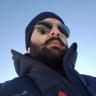 Hiking Singh